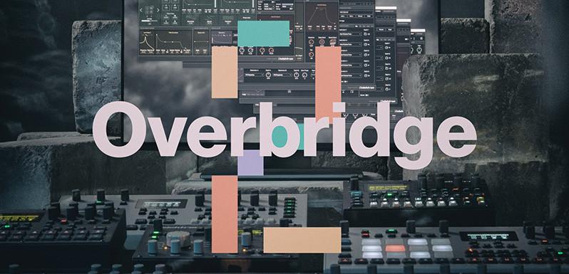 Overbridge elektron