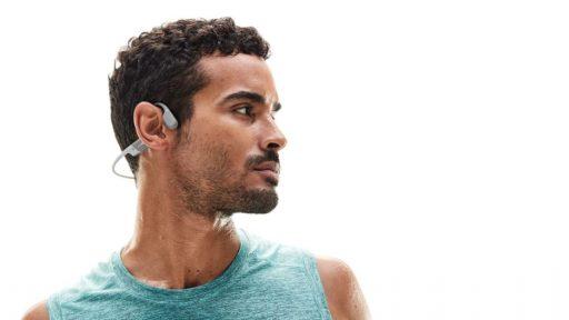 mejores auriculares de conducción ósea (transmisión ósea)